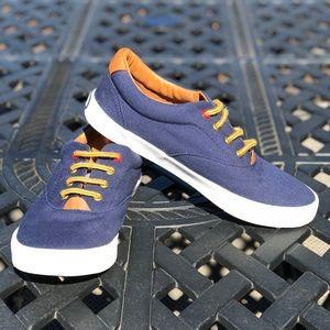 Tommy Hilfiger Boys Oxford Shoes